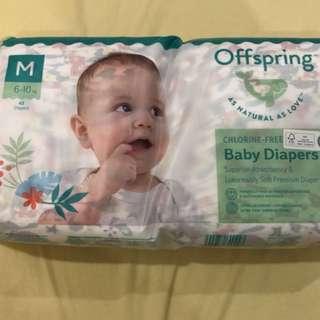 Offspring Fashion Diaper
