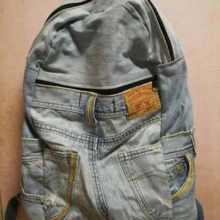 Bangkok Backpack