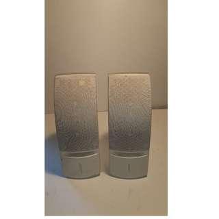 Bose 161 Speaker System (Pair, White)