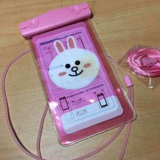 🚚 手機防水袋(可議價)(可換物)#大掃除五折