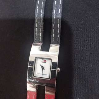 Tommy H watch