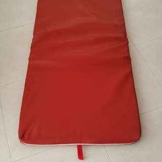 PVC mattres fof Kindergarden
