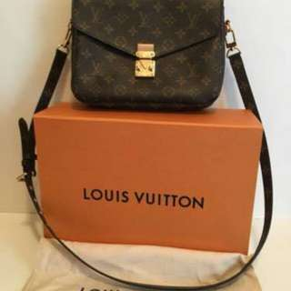 Metis pochette louis vuitton authentic preloved