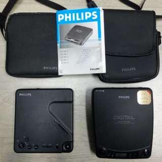 Philips az6804 az6811 discman