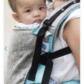 AnoonA Full Buckle Carrier