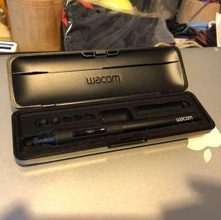 Wacom pen for ipad