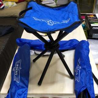 Winning - Camping, Fishing stool for indoor and outdoor