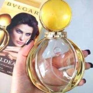 💯US Authentic Bvlgari Goldea 90ml