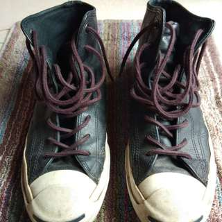 Sepatu converse jack purcell