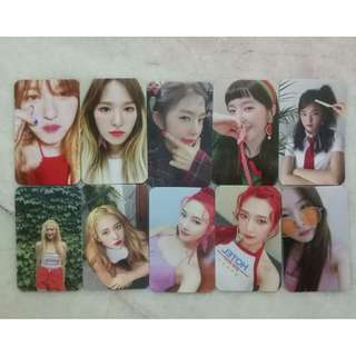 Red velvet unofficial pc