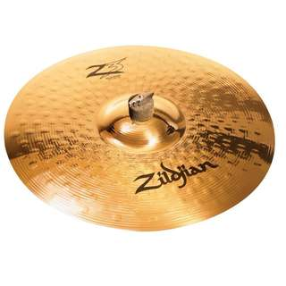 "Zildjian Z3 17"" Rock Crash"