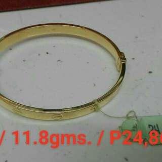 Bracelet (Bangle)