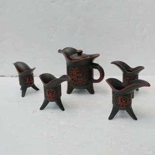 貴涵陶瓷茶具
