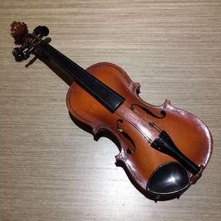 小提琴裝飾品 小提琴