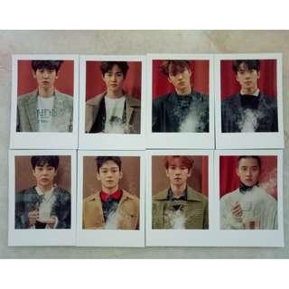 EXO Polaroid