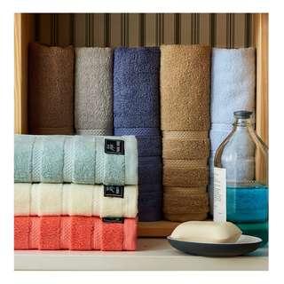 Towel - Face Towel, Bath Towel