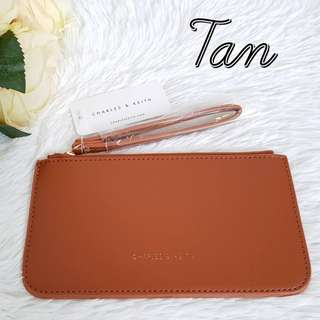 Charles and Keith Wallet (original)