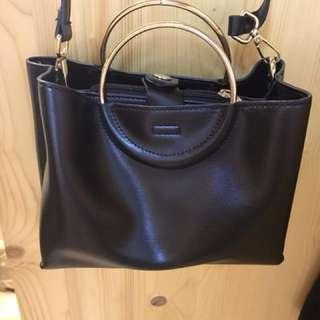 H&M 二用袋