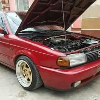 Mazda 626 1997 !model