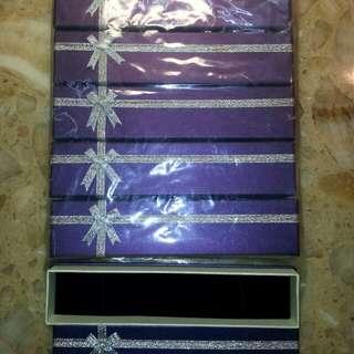 禮物盒(共六個)