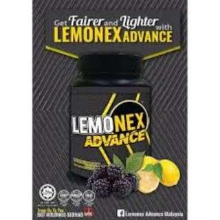 LEMONEX ADVANCED