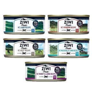 Ziwipeak Cat Canned 185g