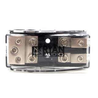 Ryan Audio Fuse Holder PRO-MA3226P
