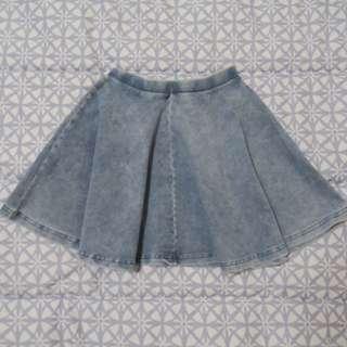 Skater Skirt - Topshop