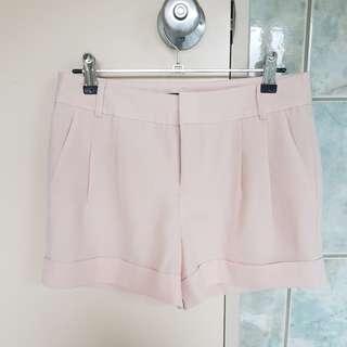 Dress shorts size 8