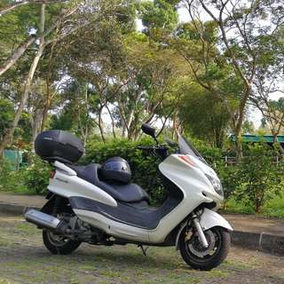 Cheap Yamaha Class 2A Scooter For Sale!