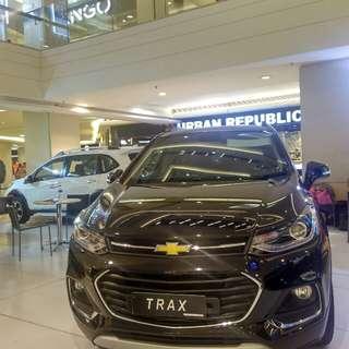 Chevrolet Trax 1.4 L Turbo