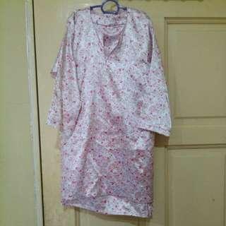 Baju kurung 5-6 yrs old