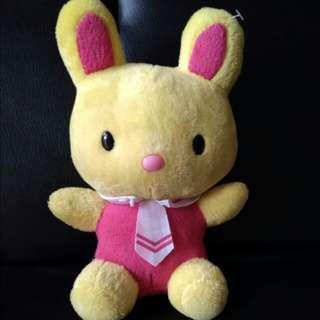 Boneka kecil bunny/kelinci