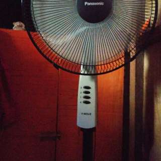 Rush sale panasonic stand fan