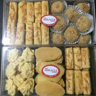 Miracle Bakery
