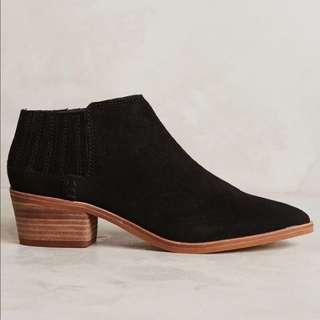 Dolce Vita Brayden Ankle Boots