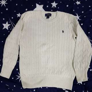 Polo Ralph Lauren Boys Sweatshirt