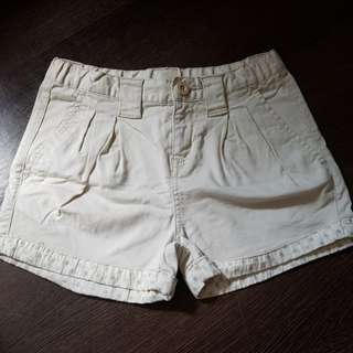 Giordano Junior Shorts for girls