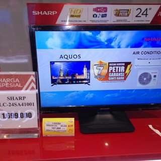 TV Sharp LC 24SA41001