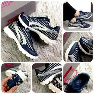 EL*Z* Alexandra Casually Sneakers SS17 990#*