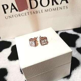Pandora Earrings New Designs