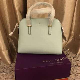 Kate spade ♠️ Tiffany blue Bag