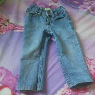 Skinny Jeans boys 4y