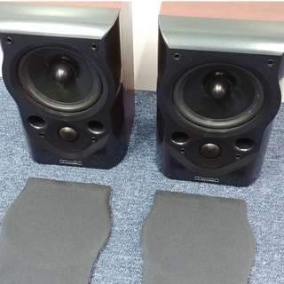 Surround Speakers (Pair)