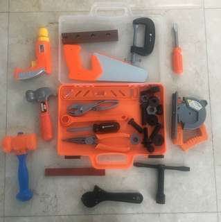 The Home Depot Multi-Tools Set