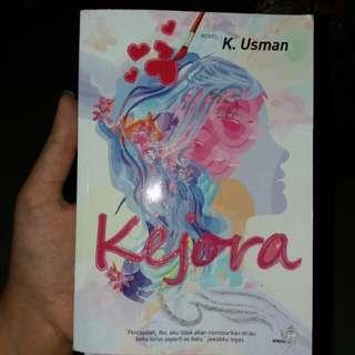[TURUN HARGA] Kejora- K. Usman