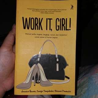 Work It, Girl