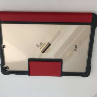 iPad mini 3 64G 金色WIFI Cellular 連保護套