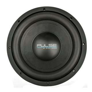 "Ryan Audio RA-P12D 12"" Subwoofer (Black)"
