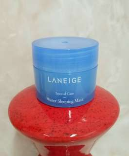 [mini] LANEIGE Water Sleeping Mask
